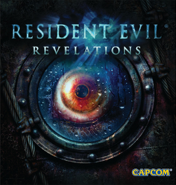 Cover for Resident Evil Revelations