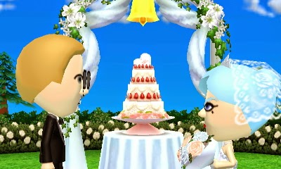 Tomodachi Life Wesker and Franziska