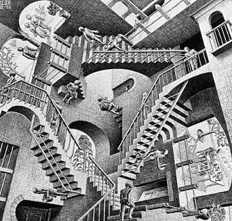 Escheru0027s Relativity