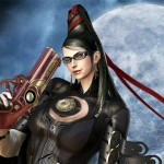Bayonetta, Umbran Witch