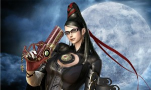 Bayonetta's awesome style is one of the reasons it deserves a spot on my top games of 2014 list