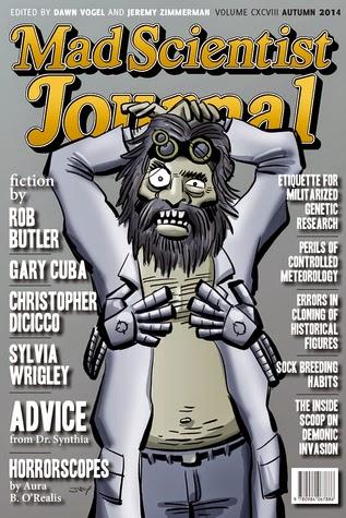 Mad-Scientist-Journal