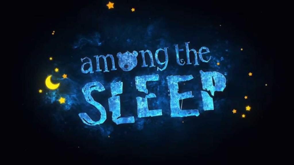 Among-the-Sleep