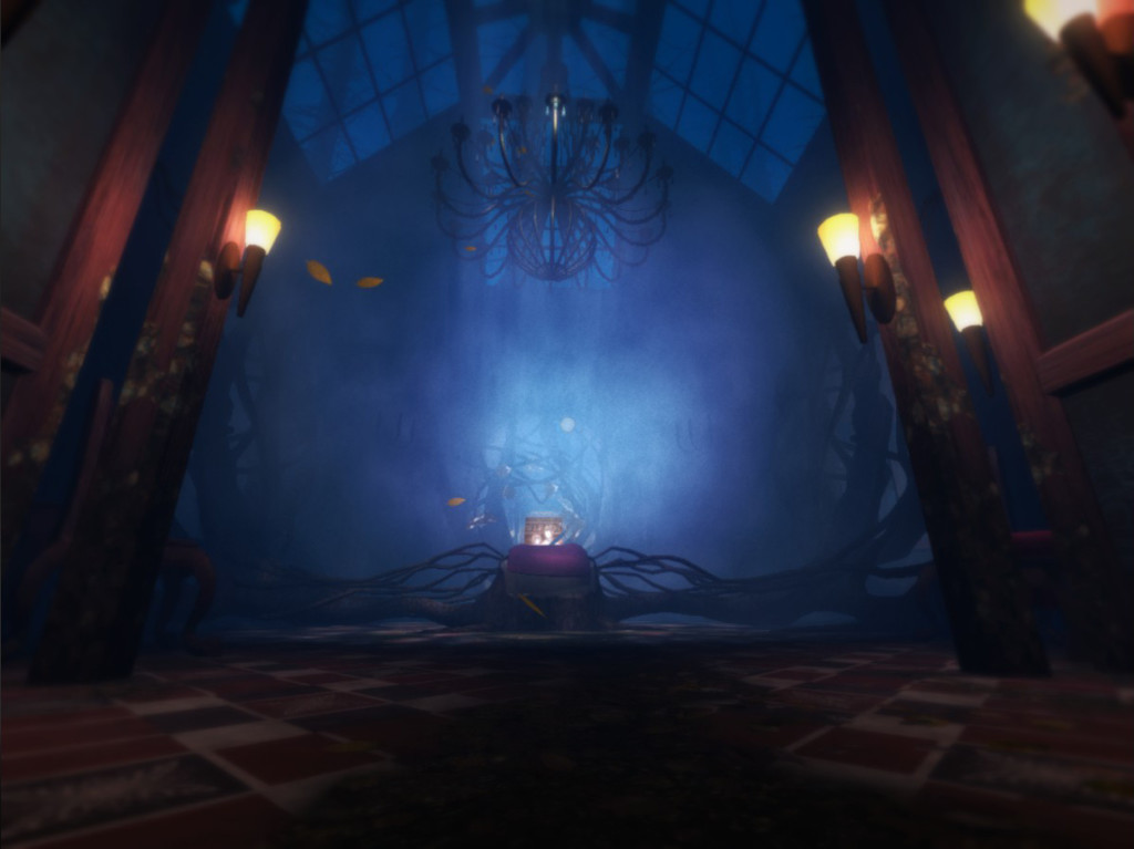 Among-the-Sleep-screenshot