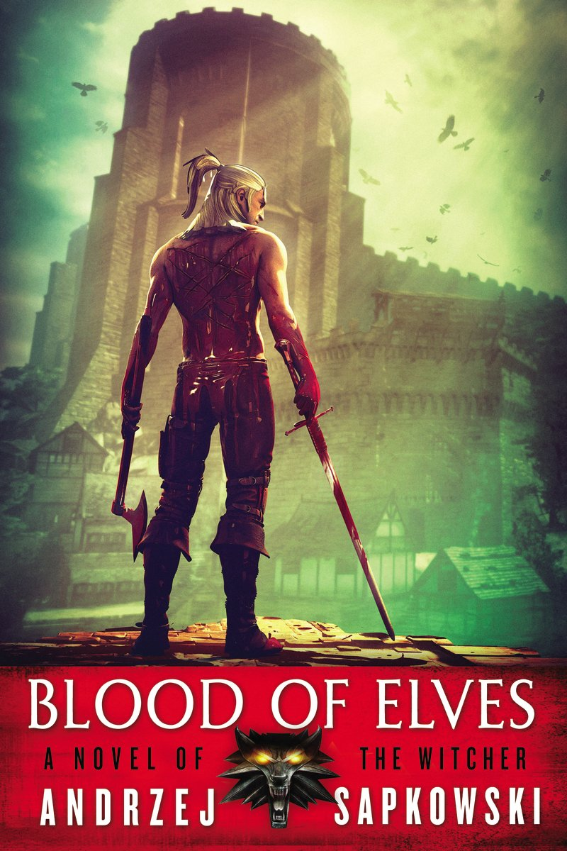 Blood of the elves ebook torrent nude image