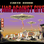 EarthBound: The War Against Giygas