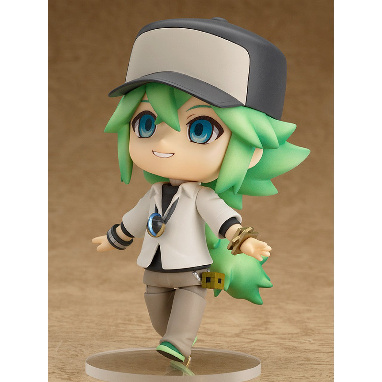 Nendoroid-Pokemon-N-figure