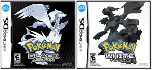 Pokemon-Black-and-White