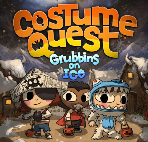 Costume-Quest-Grubbins-On-Ice