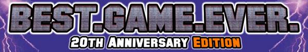 Gamefaqs Best Game Ever