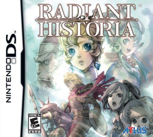 Radiant-Historia