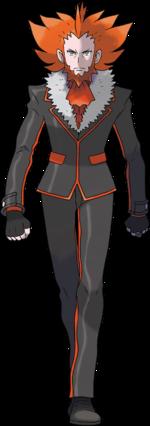 Pokemon-Lysandre