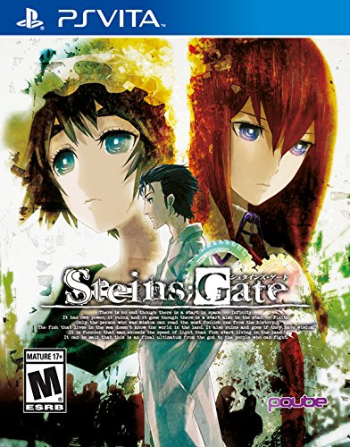 Steins;Gate-cover