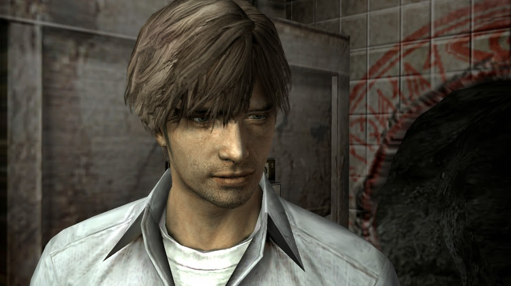 Celebrating All Things Spooky Silent Hill 4 Samantha Lienhard